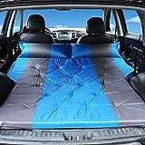 CONRAL Auto Luftmatratze, SUV Reise Aufblasbare Matratze Luftbett Gewidmet, Ultra Große Doppel Mobile