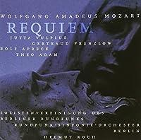 Requiem by Mozart (2005-10-01)