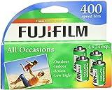 Fujifilm 1068620 Superia X-TRA 400 35mm Film - 4x24 exp, (Discontinued by...