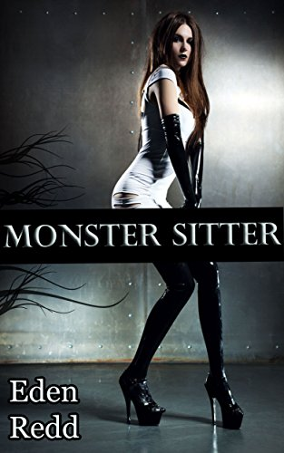 Monster Sitter (English Edition)