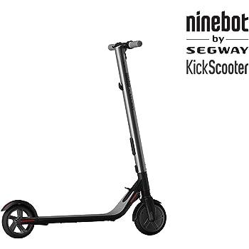 Ninebot by Segway, Monopattino elettrico
