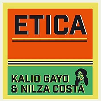 Etica (feat. Nilza Costa)