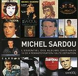 L'Essentiel des albums originaux von Michel Sardou