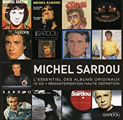L'Essentiel Des Albums originaux [Coffret 13CD]
