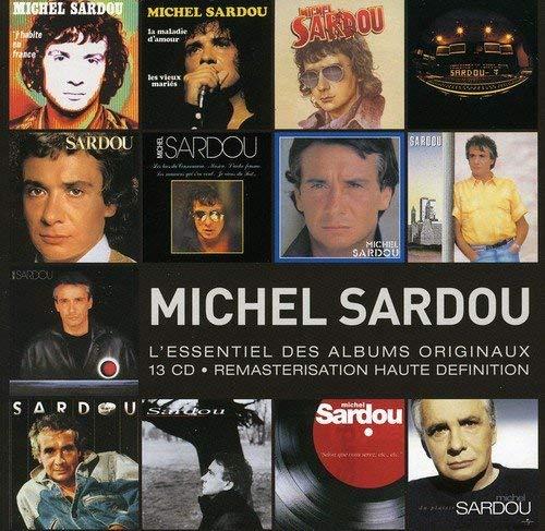 L\'Essentiel Des Albums originaux