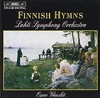 V 1: Finnish Hymns by AHNFELT OSCAR / ANONYMOUS / HOV (2002-01-29)