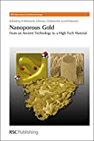 Nanoporous Gold: From an Ancient Technology to a High-Tech Material (Nanoscience)