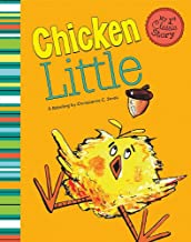 Best chicken little story with pictures Reviews