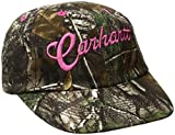 Carhartt Girls' Little Hat, Realtree Xtra, Child