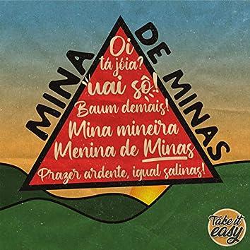 Mina de Minas