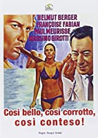 Cosi' Bello, Cosi' Corrotto, Cosi' Conteso [Italian Edition]