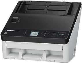 Panasonic KV-S1027C-MKII Document Scanner (Includes 3 Year Manufacturer Warranty)