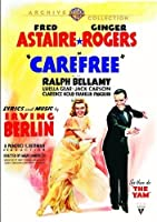 Carefree [DVD]