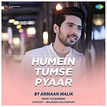 Humein Tumse Pyaar - Armaan Malik