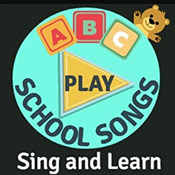 PHONICS ABC SONG | Sing With Me Your ABC's