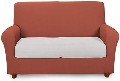 Caleffi Marsala - 54048 - Funda elástica para sofá de 3 plazas
