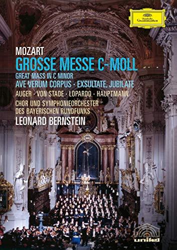 Mozart, Wolfgang Amadeus - Große Messe in c-Moll