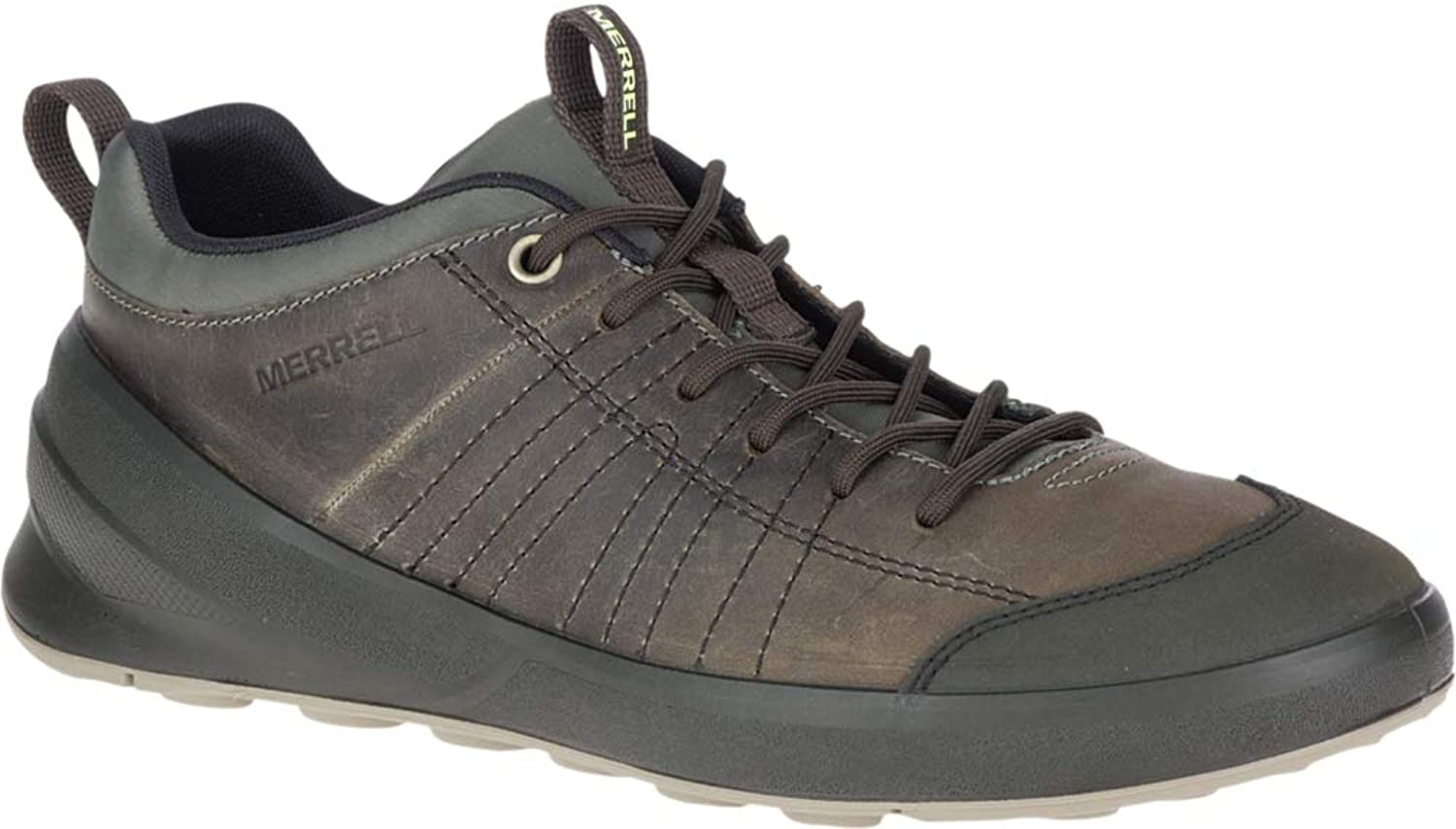 Merrell Mens Ascent Valley Sneakers