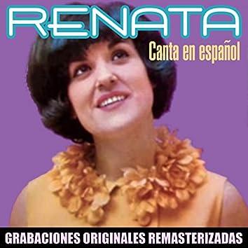 Canta en español (2018 Remaster)