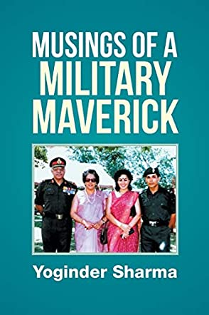 Musings of a Military Maverick
