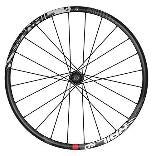 Sram Rail 50 Vorderrad 26´´ Disc Brake, Variante:Schwarz, Dimensions:23-559 (26´´)