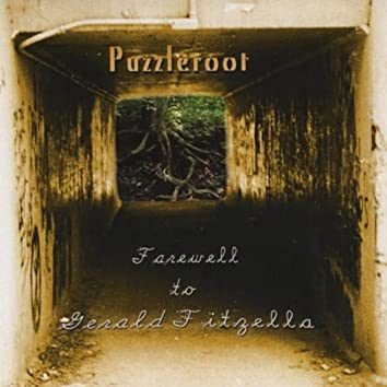 FAREWELL TO GERALD FITZELLA