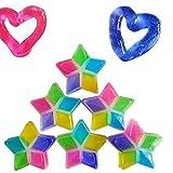Farbe magischen Kristall Schlamm, Morbuy Kind bunten Kristall Schlamm Überschall- Kinderzimmer...