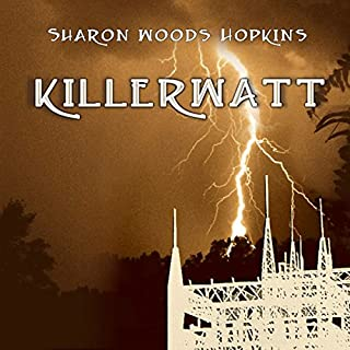 Killerwatt audiobook cover art