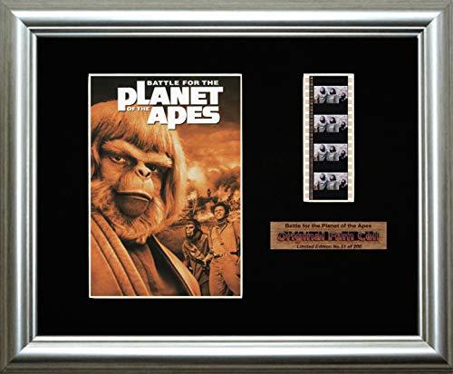 Batalla por el planeta de los simios - foto enmarcada (s)