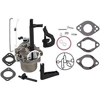 Carburetor Carb Repair Overhaul Kit For 696146 696147