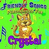 Let's Dance Crystal (Cristal, Crystel, Kristal, Krystal)