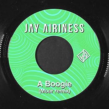 A Boogie