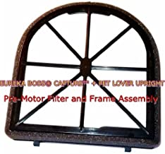 EUREKA BOSS, CAPTURE + PET LOVER GENUINE HF-10 Pre- Motor Filter and Frame Assembly