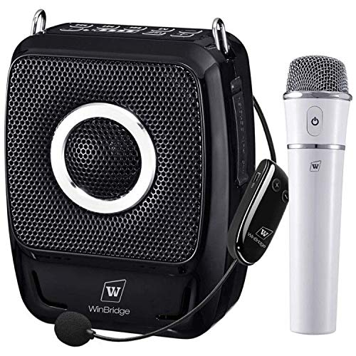 Wireless Portable PA System
