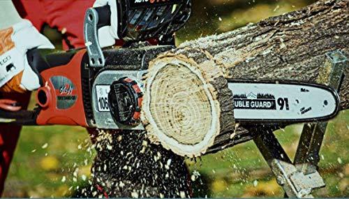 Grizzly Elektro Kettensäge EKS 2440 QT - 2