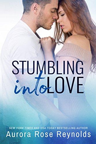 Stumbling Into Love (Fluke My Life Book 2) (English Edition)