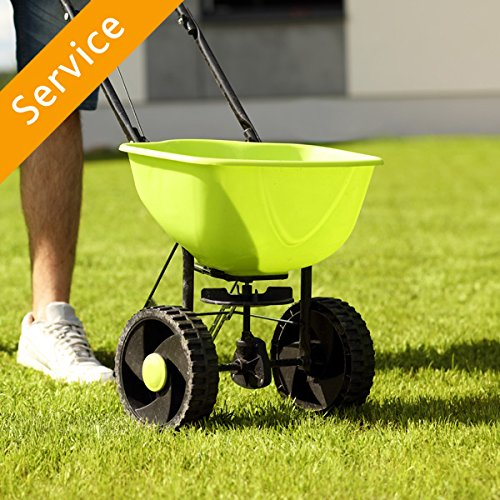 Lawn Overseeding - Provider's Products - Small