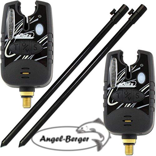 Angel-Berger -   2X Elektronische