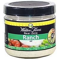 Walden Farms 340g Calorie Free Veggie Ranch Dip