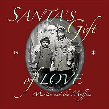 Santa's Gift of Love