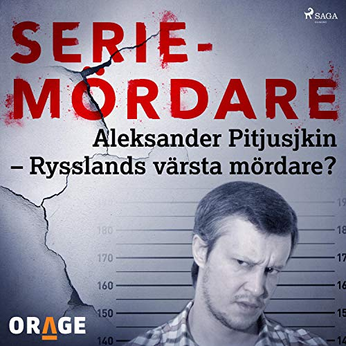 Aleksander Pitjusjkin cover art