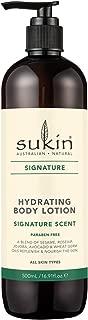 Sukin Hydrating Body Lotion, 500 ml