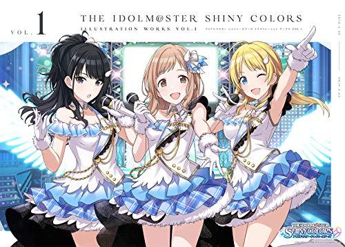 アイドルマスター シャイニーカラーズ イラストレーション ワークス VOL.1の詳細を見る