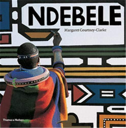 Ndebele: a arte de uma tribo africana