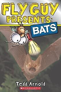 Fly Guy Presents: Bats (Scholastic Reader, Level 2)
