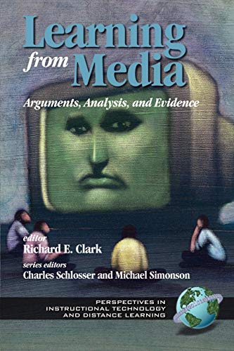 Learning from Media: Arguments, Analysis, and Evidence...