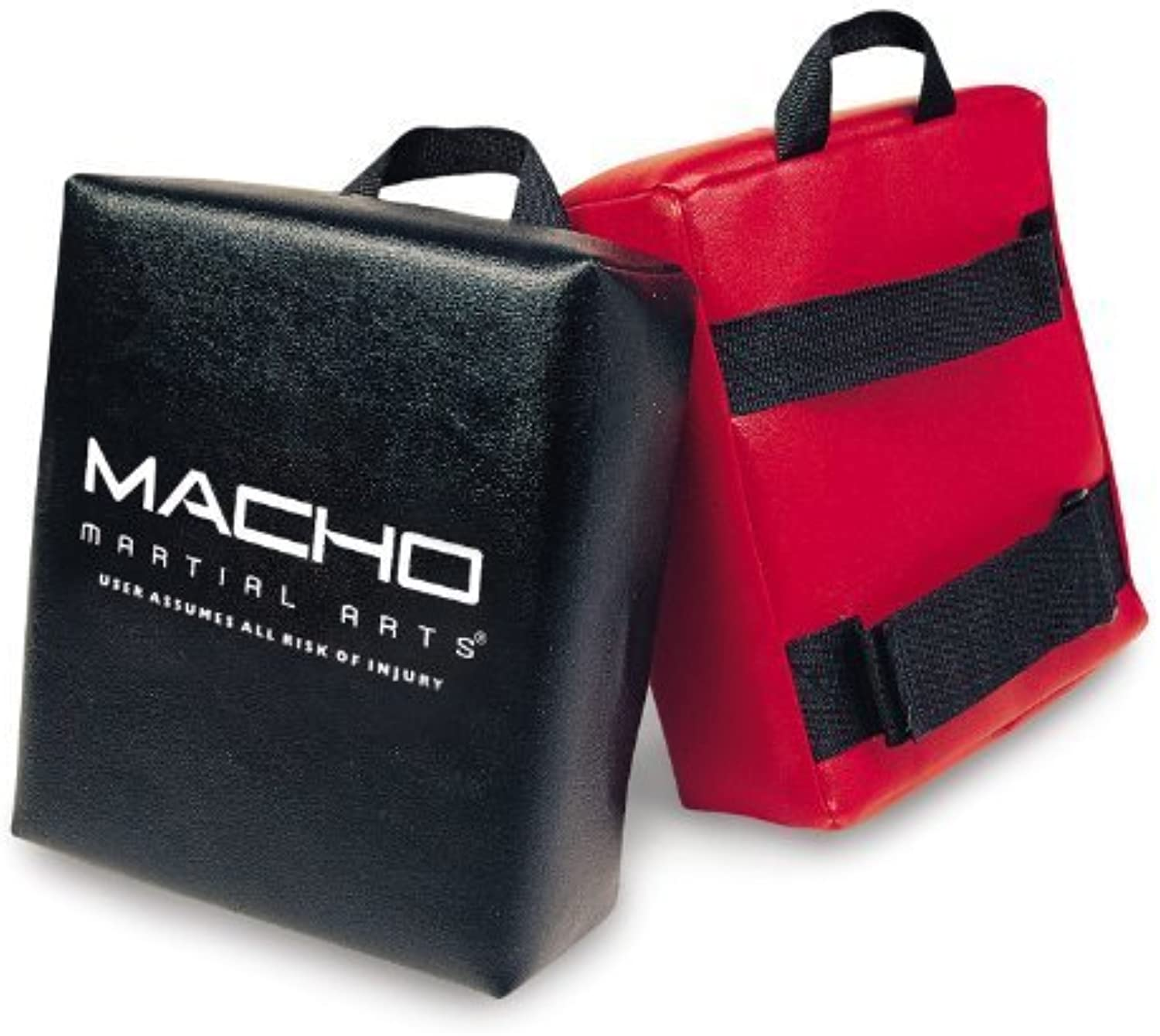 Macho Mini Target (schwarz) by Macho Martial Arts