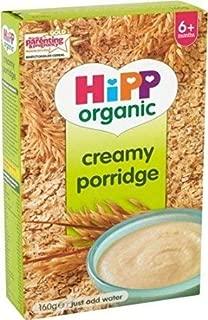 Hipp Organic Creamy Porridge 6mth+ (160g)