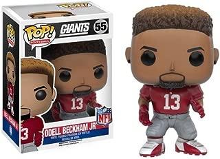 Funko POP NFL: Wave 3 - Odell Beckham Jr Action Figure