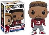 POP! Vinilo - NFL 3: Odell Beckham Jr (Giants)